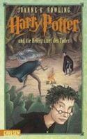 Rowling, Joanne K: HP (7) Heiligtümer des Todes cena od 323 Kč