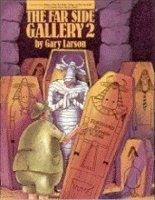 Larson Gary: Far Side Gallery 2 cena od 289 Kč
