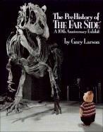Larson Gary: Prehistory of Far Side cena od 289 Kč