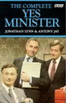 Lynn Jay: Yes, Minister: Complete cena od 291 Kč