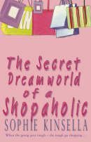 Kinsella Sophie: Secret Dreamworld of Shopaholi cena od 192 Kč