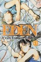 Endo Hiroki: Eden: It's an Endless World! #1 cena od 224 Kč