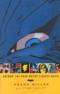 Miller Frank: Batman: Dark Knight Strikes Again cena od 403 Kč