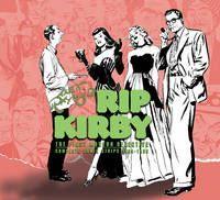 Raymond Alex: Rip Kirby #4 cena od 808 Kč