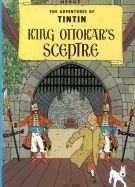 Herge: King Ottokar's Scepter (Adventures of Tintin #8) cena od 224 Kč