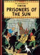 Herge: Prisoners of the Sun (Adventures of Tintin #14) cena od 224 Kč