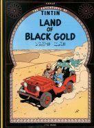 Herge: Land of Black Gold (Adventures of Tintin #15) cena od 0 Kč