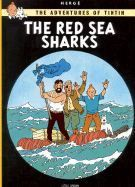 Herge: Red Sea Sharks (Adventures of Tintin #19) cena od 224 Kč