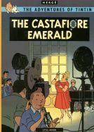 Herge: Castafiore Emerald (Adventures of Tintin #21) cena od 224 Kč