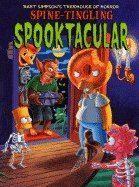 Groening Matt: Bart Simpson's Treehouse of Horror Spine-Tingling Spooktacular cena od 265 Kč