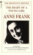 Frank Anne: Diary of a Young Girl (Definitive Edition) cena od 161 Kč
