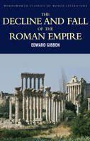 Gibbon Trevor-Roper: Decline and Fall of the Roman Empire v. 1-3 cena od 134 Kč