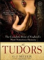 Meyer, G J: Tudors cena od 323 Kč