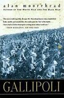 Moorehead Alan: Gallipoli cena od 195 Kč