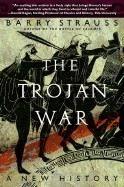 Strauss Barry: Trojan War cena od 241 Kč
