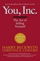 Beckwith Harry: You, Inc cena od 289 Kč