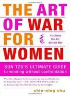 Chu Ching-Ning: Art of War for Women: Sun Tzu's Ancient Strategies and Wisdom for Winning at Work cena od 203 Kč