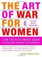 Chu Ching-Ning: Art of War for Women: Sun Tzu's Ancient Strategies and Wisdom for Winning at Work cena od 242 Kč