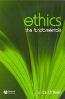 Driver Julia: Ethics: The Fundamentals cena od 484 Kč