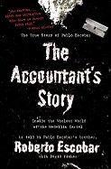 Escobar Roberto: Accountant's Story: Inside the Violent World of the Medellin Cartel cena od 322 Kč