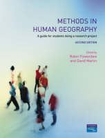 Flowerdew Robin: Methods in Human Geography: A Guide for Students Doing a Research Project cena od 1042 Kč