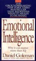 Goleman Daniel: Emotional Intelligence cena od 160 Kč