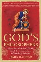 Hannam James: God's Philosophers: How the Medieval World Laid the Foundations of Modern Science cena od 291 Kč