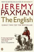 Paxman Jeremy: English, The: A Portrait of a People cena od 323 Kč