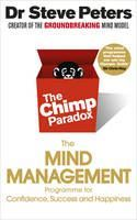 XXL obrazek Peters Steve: Chimp Paradox: The Mind Management Programme for Confidence, Success and Happiness