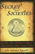 Raynolds, J L: Secret Societies cena od 323 Kč