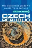 Ritter, Nicole Rosen: Czech Republic - Culture Smart!: The Essential Guide To Customs & Culture cena od 202 Kč