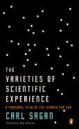 Sagan Carl: Varieties of Scientific Experience: A Personal View of the Search for God cena od 289 Kč