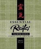 Stein Diane: Essential Reiki Teaching Manual: An Instructional Guide for Reiki Healers cena od 364 Kč