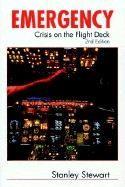 Stewart Stanley: Emergency: Crisis on the Flight Deck, 2ed cena od 241 Kč