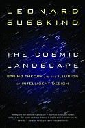 Susskind Leonard: Cosmic Landscape: String Theory and the Illusion of Intelligent Design cena od 249 Kč