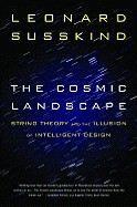 Susskind Leonard: Cosmic Landscape: String Theory and the Illusion of Intelligent Design cena od 291 Kč