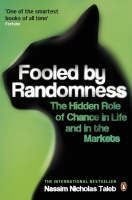 Taleb, Nassim Nichol: Fooled by Randomness: The Hidden Role of Chance in Life and in the Markets cena od 323 Kč