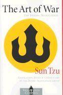 Tzu Sun: Art of War: The Denma Translation cena od 323 Kč