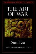 XXL obrazek Tzu Sun: Art of War