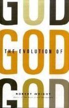 Wright Robert: Evolution of God cena od 322 Kč