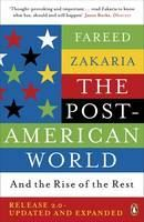 Zakaria Fareed: Post-American World: And the Rise of the Rest cena od 245 Kč