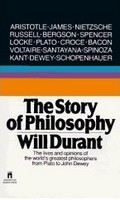 XXL obrazek Durant Will: Story of Philosophy