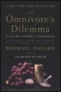 Pollen Michael: Omnivore's Dilemma: A Natural History of Four Meals cena od 364 Kč