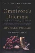 Pollen Michael: Omnivore's Dilemma: A Natural History of Four Meals cena od 322 Kč