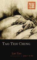 Tzu Lao: Tao Teh Ching cena od 160 Kč