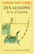 XXL obrazek Cleary, Thomas (tra): Zen Lessons: Art of Leadership