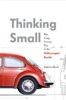 Hiott Andrea: Thinking Small cena od 404 Kč