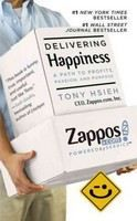 Hsieh Tony: Delivering Happiness: A Path to Profits, Passion and Purpose cena od 161 Kč