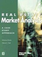 Schmitz Brett: Real Estate Market Analysis cena od 2185 Kč