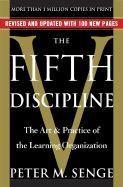 Senge, Peter M: Fifth Discipline cena od 485 Kč